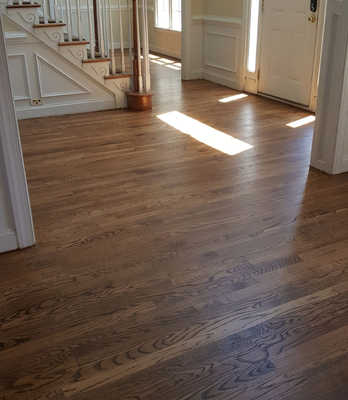 Bd S Hardwood Floors Inc